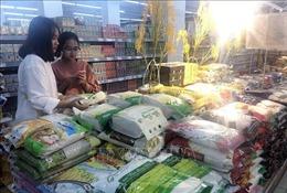 Hà Nội tăng 5% lượng hàng hóa thiết yếu phục vụ Tết
