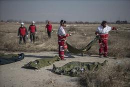 Ukraine và UIA sẽ bồi thường cho gia đình các nạn nhân vụ máy bay bị bắn rơi
