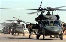 Mỹ khẳng định chỉ rút quân khỏi Iraq kèm điều kiện