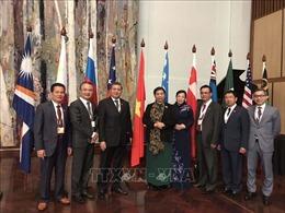 Việt Nam tham dự Hội nghị Diễn đàn Nghị viện châu Á - Thái Bình Dương