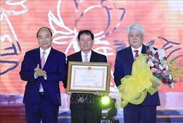 Thủ tướng dự lễ kỷ niệm 120 năm thành lập tỉnh Trà Vinh