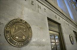 Bộ Tài chính Mỹ đồng ý 'giai đoạn giảm giao dịch 90 ngày' trước khi chính thức thực thi trừng phạt Iran