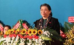 Phó Chủ tịch Thường trực Quốc hội thắp hương tưởng niệm nguyên lãnh đạo Đảng, Nhà nước
