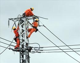 Các nhà máy điện năng lượng tái tạo góp phần đảm bảo cung cấp điện chung của quốc gia