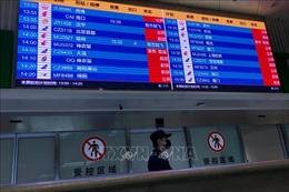 Trung Quốc siết chặt các biện pháp phòng ngừa bệnh viêm phổi do virus corona