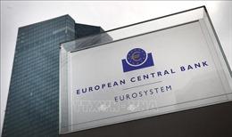 ECB giữ nguyên lãi suất thấp kỷ lục