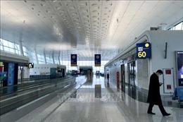 Thêm một số địa phương Trung Quốc tạm ngừng dịch vụ giao thông công cộng