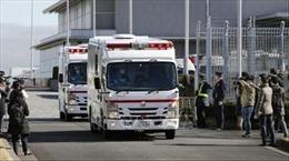 Nhật Bản xác nhận thêm các ca nhiễm virus corona mới
