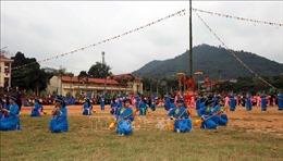 Tuyên Quang tạm dừng tổ chức Lễ hội Lồng Tông vì lo ngại dịch cúm do virus Corona