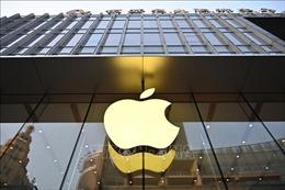 Dịch viêm đường hô hấp cấp: Hãng Apple đóng cửa các cửa hàng tại Trung Quốc