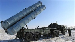Hệ thống S-500 của Nga có thể chống lại vũ khí siêu thanh