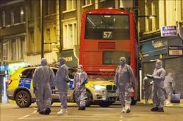 IS nhận liên quan đến kẻ tấn công bằng dao ở khu vực phía Nam London