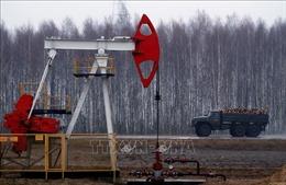 Giá dầu thế giới giảm do những lo ngại về nhu cầu giảm vì virus Corona