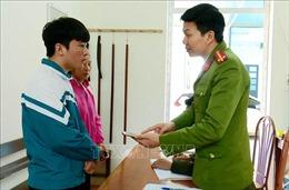 Xử phạt các đối tượng tung tin sai sự thật về Corona ở Ninh Bình và Đắk Lắk