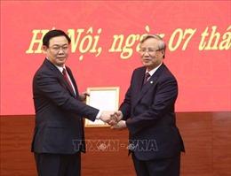 'Nóng' tuần qua: Hà Nội có tân Bí thư Thành ủy; Việt Nam nuôi cấy và phân lập thành công virus Corona
