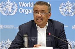 Tổng giám đốc WHO cảnh báo 'chủ nghĩa dân tộc về vaccine'