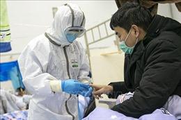 Chuyên gia Trung Quốc dự báo dịch nCoV có thể chấm dứt vào tháng 4/2020