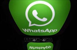Ứng dụng WhatsApp đạt trên 2 tỷ người dùng trên toàn cầu