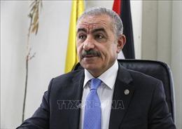 Thủ tướng Palestine chỉ trích Kế hoạch hòa bình Trung Đông của Mỹ