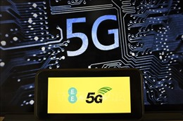 Mỹ hối thúc các nước EU dùng công nghệ 5G của Ericsson, Nokia và Samsung
