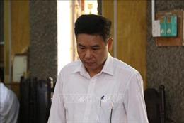 Vụ gian lận điểm thi THPT quốc gia 2018 tại Sơn La: Mở lại phiên tòa xét xử vào ngày 21/5