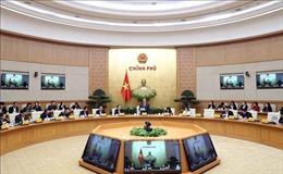 Thủ tướng yêu cầu phát động thi đua nước rút, tập trung vào các nhiệm vụ cấp bách