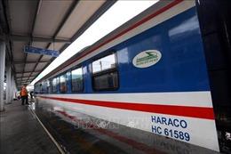Sớm gỡ 'nút thắt'về giao vốn bảo trì cho ngành đường sắt