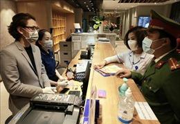 Hà Nội: Khối khách sạn 1-5 sao chỉ đạt 10,6% công suất buồng, phòng