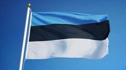 Lãnh đạo Việt Nam gửi điện mừng Quốc khánh Cộng hòa Estonia