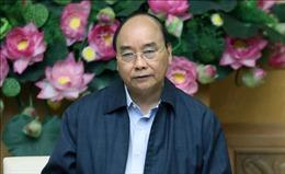 Thủ tướng chủ trì phiên họp về quản lý, bảo trì kết cấu hạ tầng đường sắt quốc gia