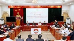 Nâng cao nhận thức của người tiêu dùng trong việc ưu tiên sử dụng hàng Việt Nam