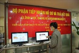 Hà Nội làm rõ thông tin doanh nghiệp thành lập mới đăng ký số vốn 'khủng' 144.000 tỷ đồng