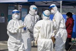 WB công bố gói hỗ trợ 12 tỷ USD để giúp các nước đối phó với dịch COVID-19