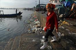 Ô nhiễm môi trường nước và công nghệ xử lý - Bài 1: Điểm danh những nguồn gây ô nhiễm