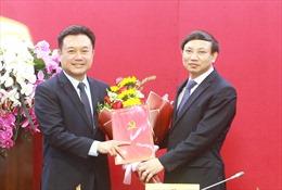 Ban Bí thư chuẩn y chức danh Chủ nhiệm Ủy ban Kiểm tra Tỉnh ủy Quảng Ninh