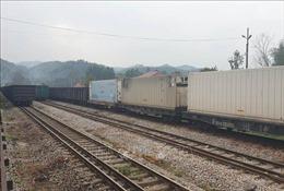 Đề nghị tiếp tục giao vốn bảo trì cho Tổng công ty Đường sắt Việt Nam