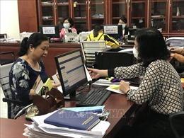 Bảo hiểm xã hội Hải Dương nỗ lực cải cách thủ tục hành chính