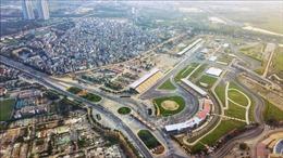 Hà Nội dự kiến cấm nhiều tuyến đường phục vụ giải đua xe công thức 1