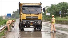Hoàn thiện hồ sơ Đề nghị xây dựng Luật Giao thông đường bộ (sửa đổi)