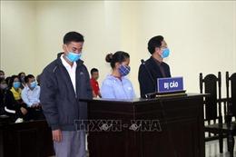 Lập hồ sơ khống để 'ẵm' tiền đền bù, nguyên Chủ tịch xã lĩnh án 3 năm tù