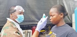 Dịch COVID-19: Nam Phi có tốc độ lây nhiễm nhanh nhất châu Phi