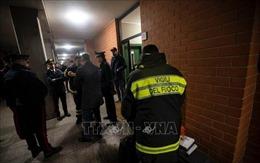 Liên tiếp phát hiện bom thư tại vùng Lazio, miền Trung Italy