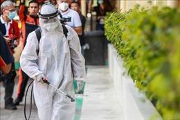 Một nghị sỹ Philippines có xét nghiệm dương tính với virus SARS-CoV-2