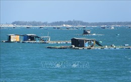 Xây dựng Nghị định mới về sử dụng khu vực biển
