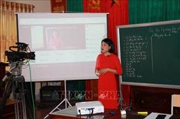 Đảm bảo chất lượng, hiệu quả khi tổ chức dạy học trực tuyến