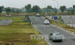 Hà Nội tạm dừng tổ chức sát hạch cấp giấy phép lái xe