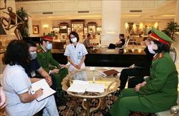 Bộ Y tế hướng dẫn việc cách ly y tế tập trung tại khách sạn