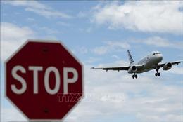 Bài toán bãi đỗ máy bay thời dịch COVID-19