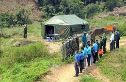 Động viên lực lượng nơi tuyến đầu phòng, chống dịch ở Sơn La