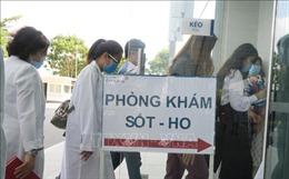 Sở Y tế TP  Hồ Chí Minh khuyến cáo không sử dụng buồng khử khuẩn toàn thân